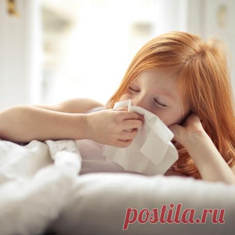 Бабушкины рецепты или современная медицина — все тонкости лечения насморка   Ринофлуимуцил   Яндекс Дзен