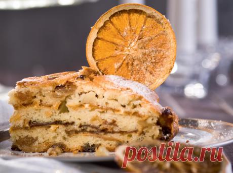 Три вкусных десерта от Александра Дюма | Блог издательства «Манн, Иванов и Фербер»