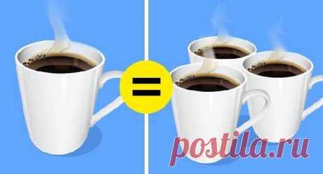 Крепкое сердце, красивая кожа и здоровая печень: развенчиваем мифы о вреде кофе — Лайм