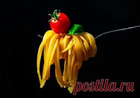 Кулинарный тест: 10 вопросов об итальянской кухне | KUPIDONIA.RU | Яндекс Дзен