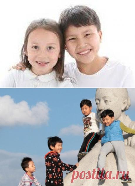 Что вы знаете о воспитании детей в Южной Корее? А это интересно. Русские дети точно позавидуют.