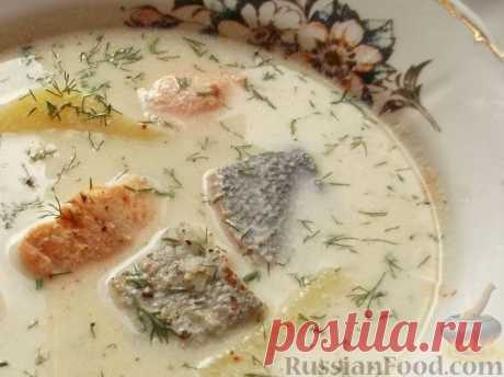 Red fish dishes