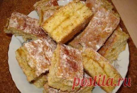 Простое печенье с повидлом. Отличный вариант когда гости на пороге    А готовится проще простого!          Ингредиенты: мука — 480 г.,кефир— 200 г.,яйцо — 1 шт.,сливочное масло — 100 г.,сахар — 1/3 ст.,сода — 2/3 ч. л.,ванилин по вкусу,варенье по вкусу — 4-5 ст. л. …