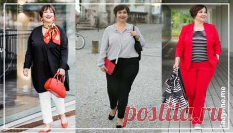 Модный гардероб на весну 2020 для женщин за 50 лет | ladyline.me | Яндекс Дзен