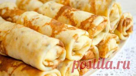 Сытный ужин за 5 минут! Картофельные биточки — разлетаются вмиг | NashaKuhnia.Ru