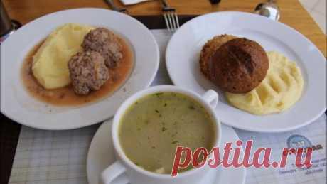 10 вкуснейших забытых блюд из СССР