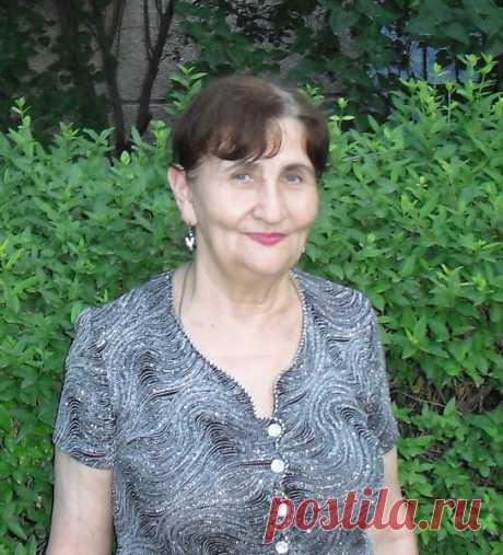Нина Завадовская