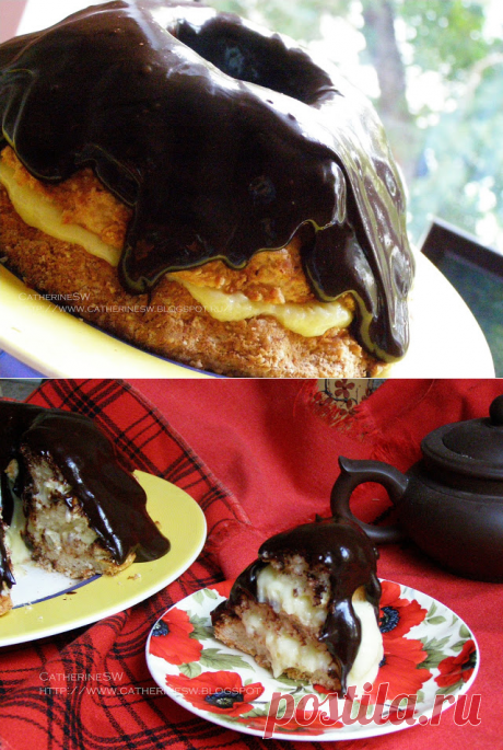 SW: Mama's Angel Food Cake