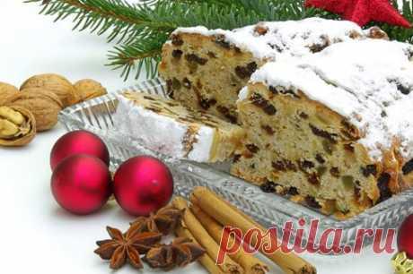 """Рождественский кекс: рецепты - Православный журнал """"Фома"""" Рождественский кекс — ещё одно блюдо, которое является украшением рождественского стола. Да, сегодня почти все можно купить в магазине… Но люди, несмотря на ритмы современной жизни, все-таки предпочитают тратить свое время и силы на приготовление выпечки"""
