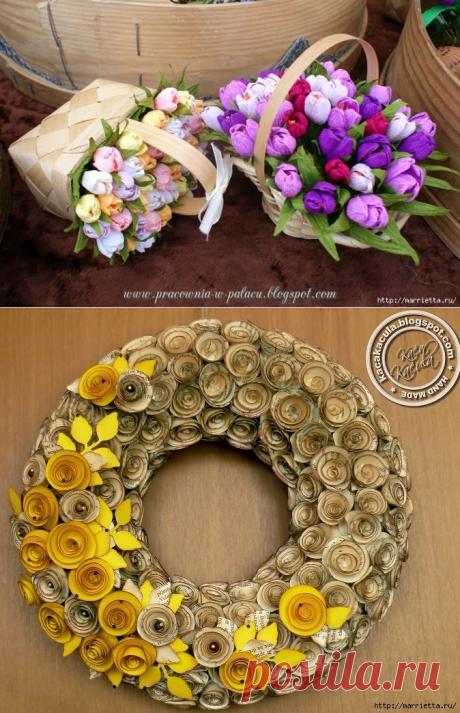 Las flores del papel | las Anotaciones en la rúbrica las flores del papel | el diario Enigmatica