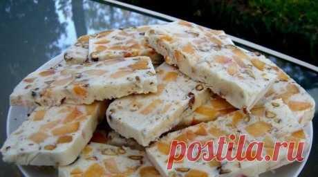 Правильный, полезный йогуртовый десерт с персиками - Советы для женщин