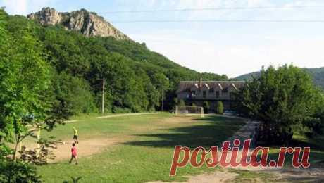 Власти Крыма отозвали лицензию на разработку карьера в Судаке: nordstrim — LiveJournal