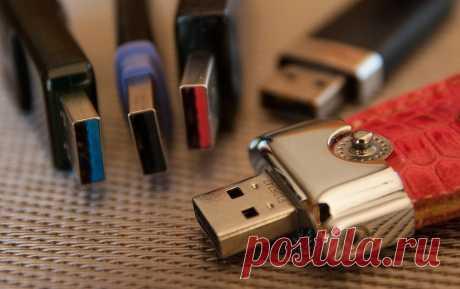 Как поставить пароль на флешку | CHIP Хотите ограничить доступ к файлам на вашей USB-флешке? Поставьте на нее пароль. Мы покажем несколько способов, как это сделать.