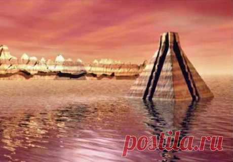 Инопланетные цивилизации Атлантиды – TERRA-ALTAIR  , пользователь Светлана Сушкевич | Группы Мой Мир