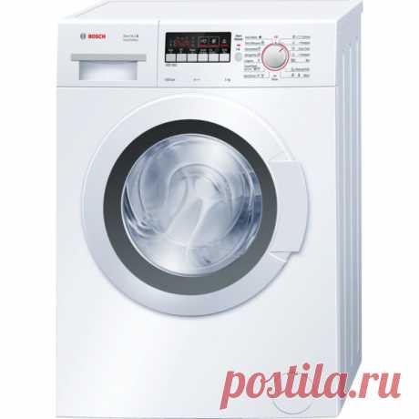 Лучшие стиральные машины автомат. Рейтинг популярности от экспертов Алло