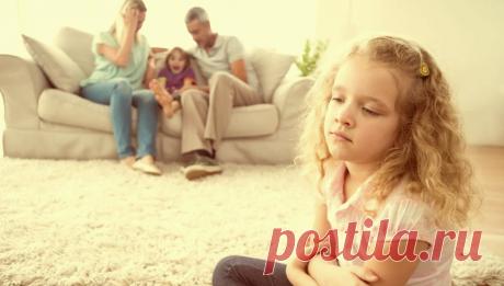 Нелюбимый ребенок, разное отношение к детям в семье | Ребята-дошколята | Яндекс Дзен