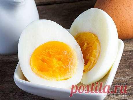 Одно яйцо способно спасти от смертельной болезни