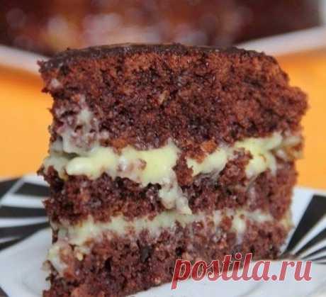 Как приготовить самый аппетитный торт - рецепт, ингредиенты и фотографии