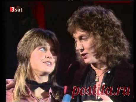 Chris Norman & Suzi Quatro - Stumblin' In 1978