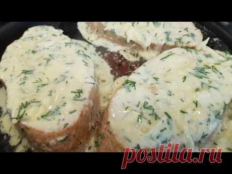 Если надоели обычные Бутерброды 👌👌👌 Приготовь КЕФИРНЫЕ ГРЕНКИ