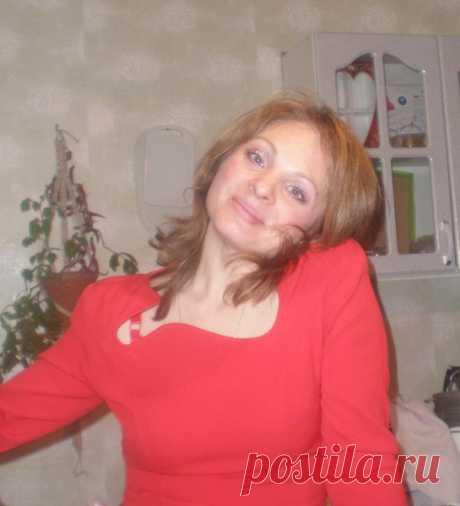 Нина Верлина