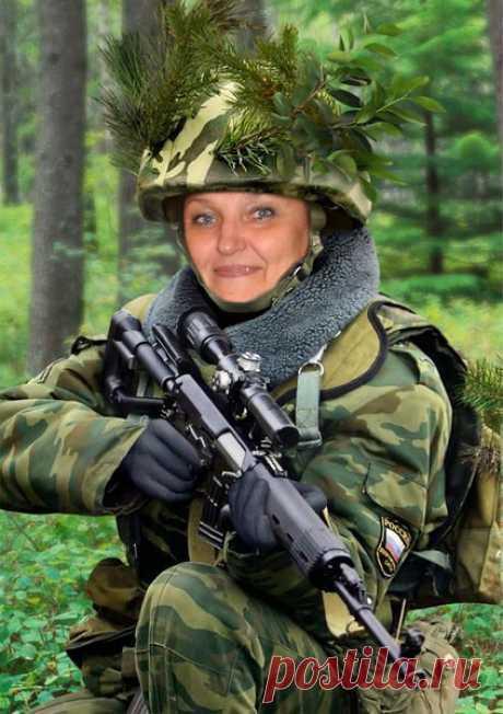 Ольга Свитина
