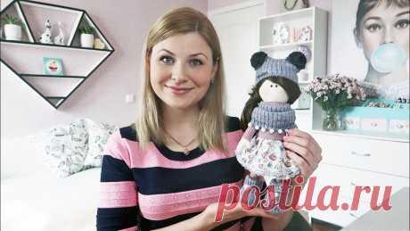 Как сделать куклу своими руками: пошаговый мастер класс на фото и видео