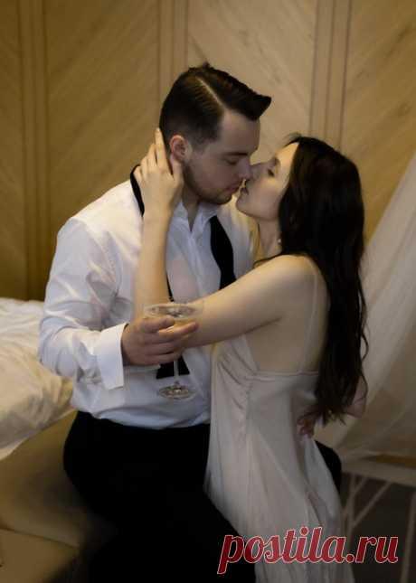 Свадьба-вдохновение! ❤