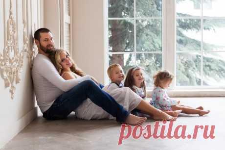 10 способов обмануть свою семью, приучая их к порядку