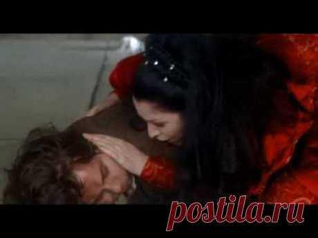 Angela Gheorghiu - TOSCA final scene