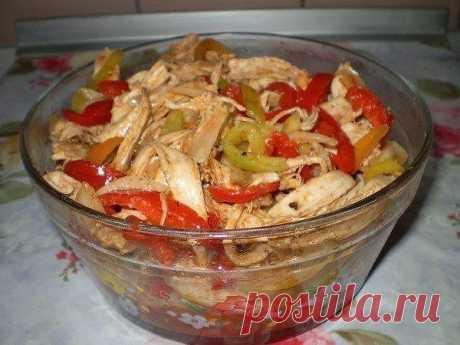Как приготовить курица хе - рецепт, ингредиенты и фотографии