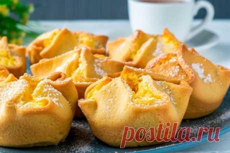 Итальянские Соффиони. Эти пирожные вы будете готовить на бис! Разве вы не мечтали о рецепте вкусных пирожных, которые очень легко приготовить, а ингредиенты всегда доступны не в магазине, а на вашей кухне? Они перед вами. Знакомьтесь, хрустящие снаружи и нежные внутри, Соффиони, — итальянские пирожные. Ингредиенты: Для теста: яйцо куриное — 2 шт. мука пшеничная — 280 г сахар — 80 г растительное масло […] Читай дальше на сайте. Жми подробнее ➡