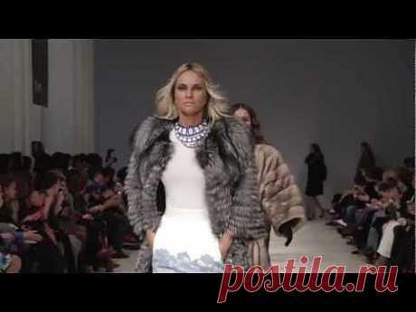 Valentino - Valentina AW2012-13 - YouTube