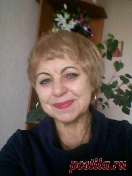 Vera Belogusskaya