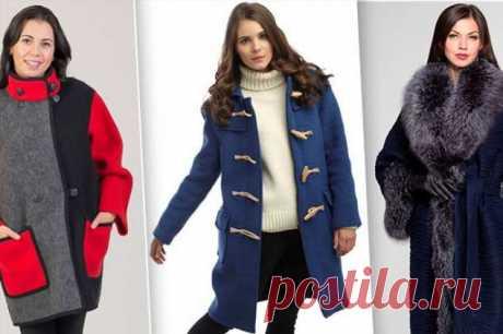 Пора про них забыть: 6 моделей пальто, которые уже вышли из моды | Офигенная