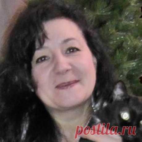 Алена Глущенко