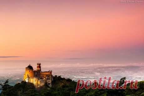 Неописуемые красоты Португалии