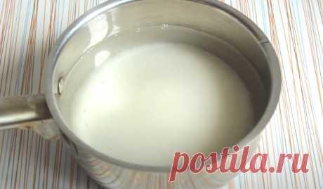 Клубника в сиропе - рецепт на зиму без стерилизации