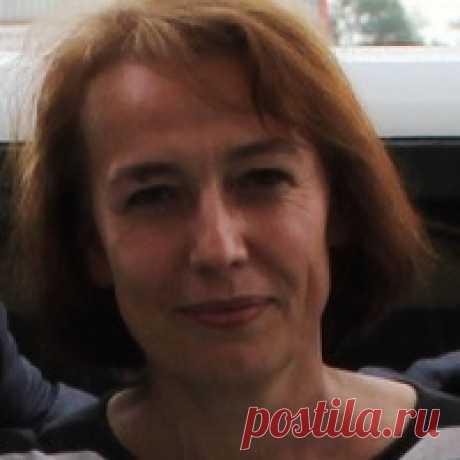 Tatyana Parfenyuk