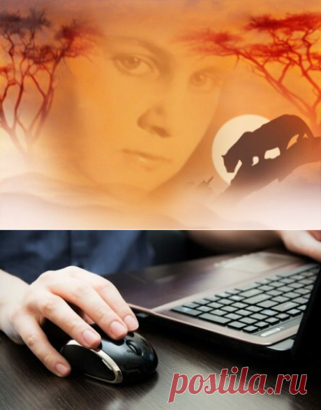 компьютер   elena onikevich   Полезное о технологиях на Постиле