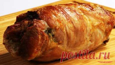 Поркетта итальянская - Лучший сайт кулинарии