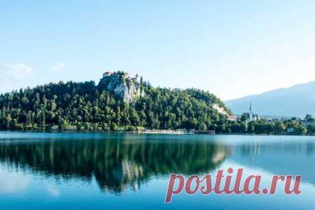Три недели в европейских Альпах — Все о туризме и отдыхе