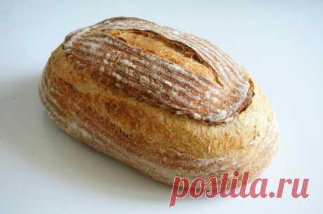 Деревенский хлеб от Шахин Шахена (Shaheen Shahen)             Рецепты хлеба, который называется Деревенским, или Сельским, или Крестьянским, увидеть можно довольно часто, я и сама пекла по некоторым их них, они привлекают меня тем, что в их составе обычно есть несколько видов разной…