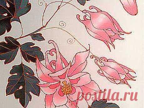 МК по батику - запаривание изделия (закрепление красок) - Ярмарка Мастеров - ручная работа, handmade