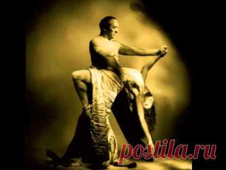 Бабочка(Албанское танго) Анида Таке и Рудольф Стамбола