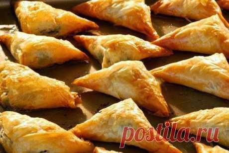 Шустрый повар.: Пирожки с начинкой из плавленных сырков
