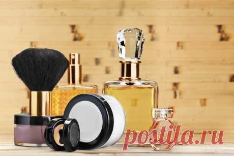 Как продлить стойкость парфюма? | Красота и здоровье