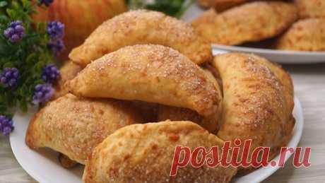 Пирожки из сырного теста |  Рецепты от Калниной Натальи | Яндекс Дзен