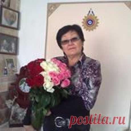 Роза Макирова