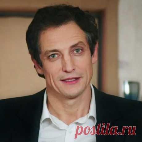 Дмитрий Фрид. Потрясающий и невероятный. | Ирина Стефашина | Яндекс Дзен